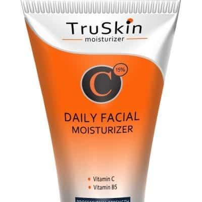 TruSkin Natural Cream