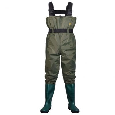 Mountalk High Chest Waders