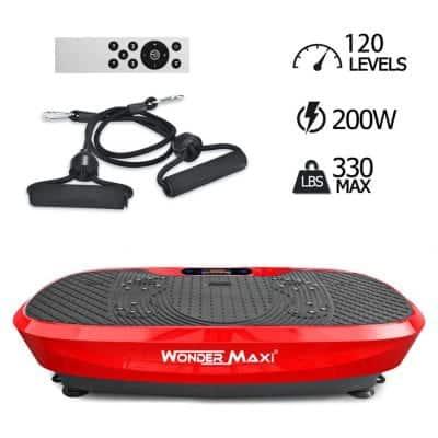 Wonder Maxi Vibration Plate