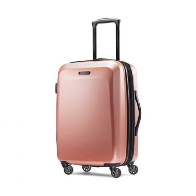 American Tourister Expandable Luggage
