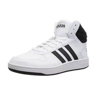 Adidas men's hoops basketball shoe