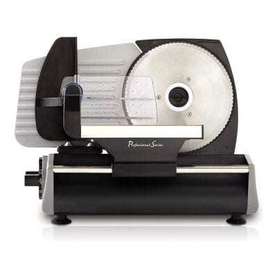 Continental Electric Meat Slicer