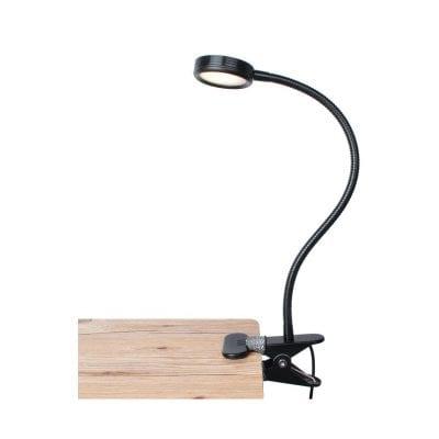 LEPOWER Clip on Reading Light