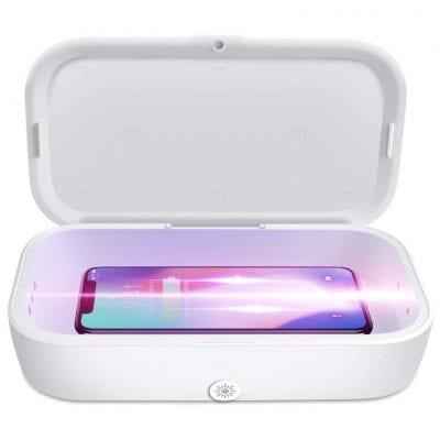 LUNANI UV Cell Phone Sanitizer