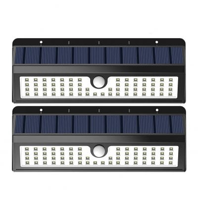 Lemontec Solar Light