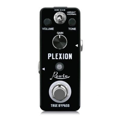 Rowin Plexion Distortion Pedal