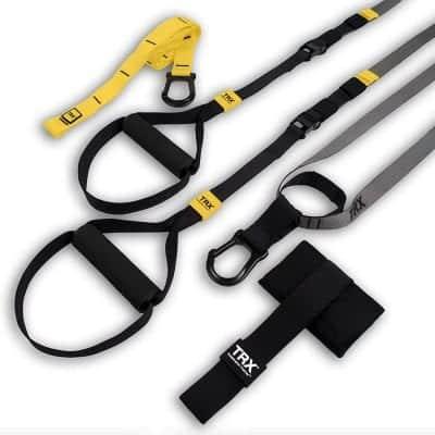 TRX Bodyweight Resistance Trainer Kit