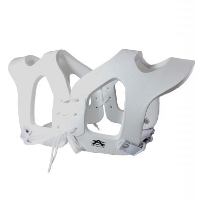 ATHLETIC SPECIALITIES Football Shoulder Pad