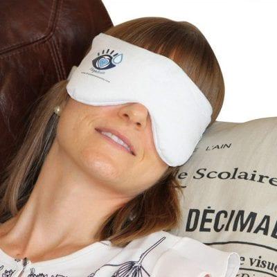Heyedrate heated eye mask