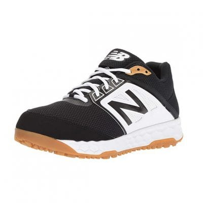 New Balance basketball shoe