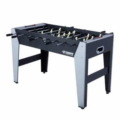 Triumph Sports Sweeper Wooden Foosball Table