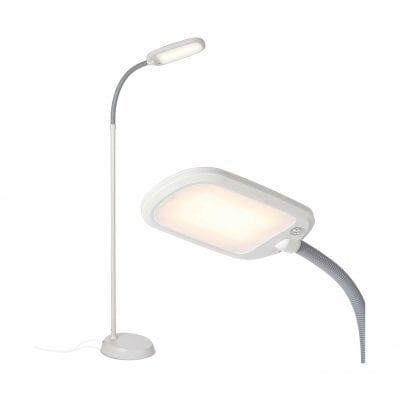 Brightech Lifespan Reading Floor Lamp