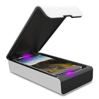 LAI FION UV Cell Phone Sanitizer