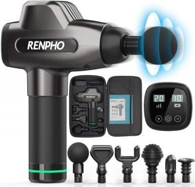 RENPHO Deep Tissue Massage Gun