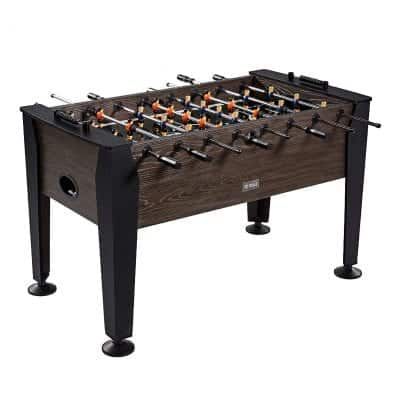 Rally and Roar Foosball Table 56 Inches Surface
