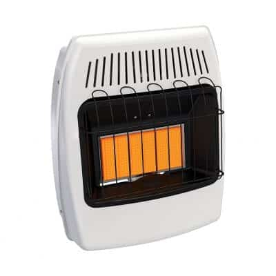 Dyna-Glo IR18NMDG-1 Infrared Vent Free Wall Heater