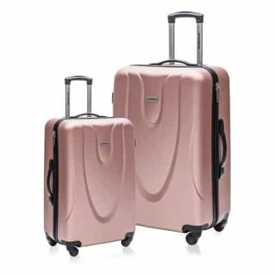 Jetstream Luggage Set