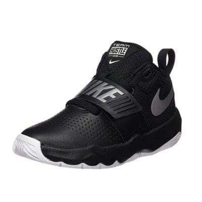 Nike Kid's basketball shoe