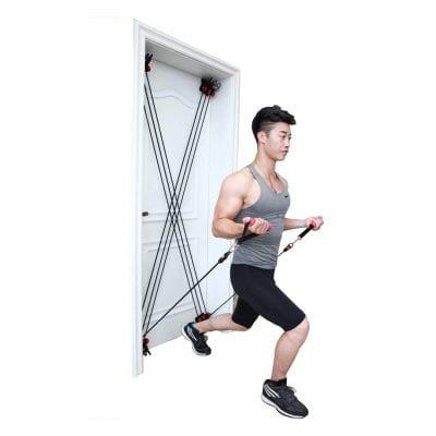 ZPFDM Bodyweight Resistance Training Straps