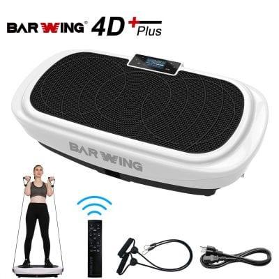 Barwing Vibration Plate