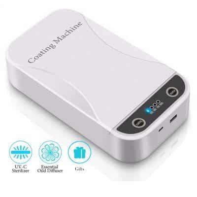 Garyway Phone UV Sanitizer