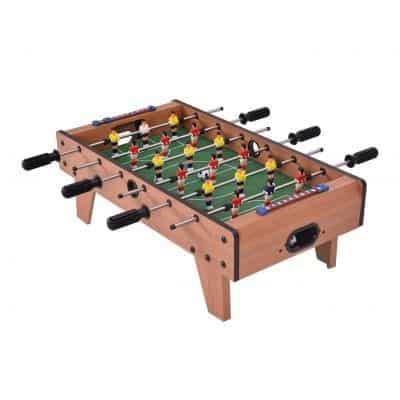 Giantex 27 Inches Wooden Foosball Table