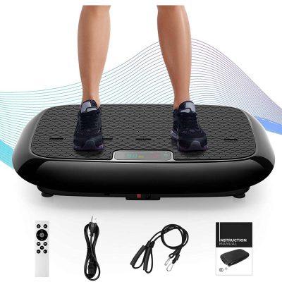 Natini Vibration Plate Machine for Whole Body Workout