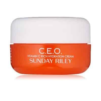 Sunday Riley Vitamin C Cream