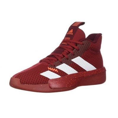 Adidas Men's pro basketball shoe