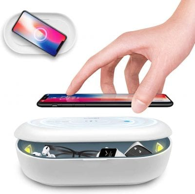 Cahot UV Cell Phone Sanitizer