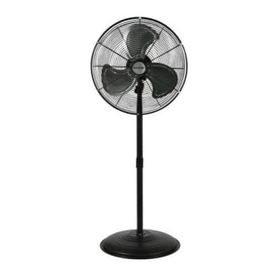 Hurricane Pro Series High-Velocity Stand Fan