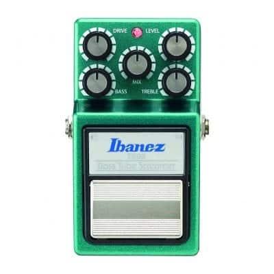 Ibanez TS9B 9 Series Distortion Pedal