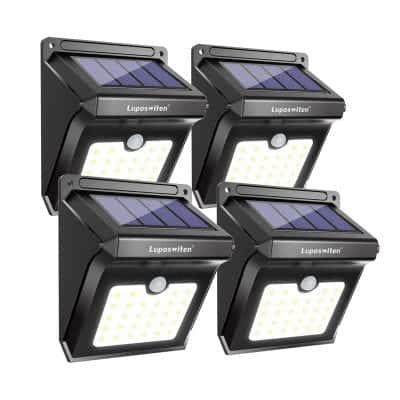 Luposwiten Solar Motion Sensor