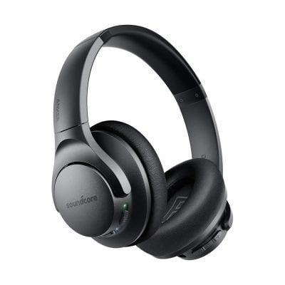 Soundcore Bluetooth headphone