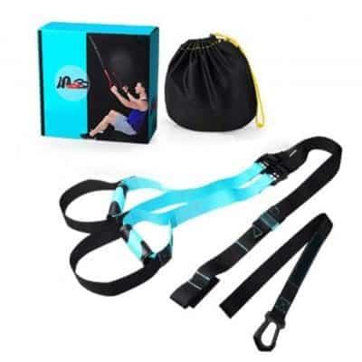 WXH Bodyweight Fitness Resistance Training Kit