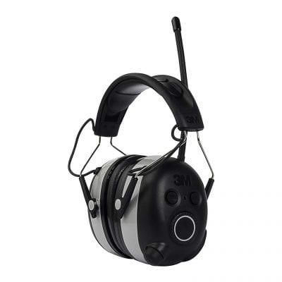 3M safety Bluetooth headphone