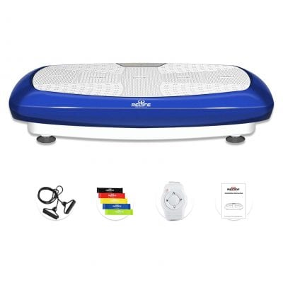 Relife Vibration Plate
