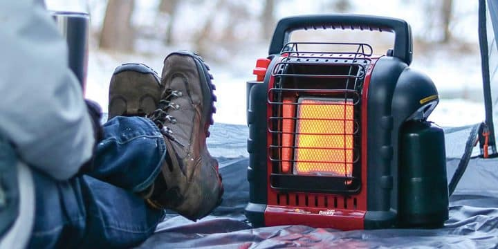 Best Propane Wall Heaters in 2020