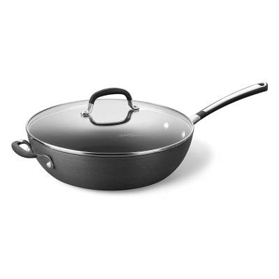 Calphalon Nonstick Jumbo Deep Fry Pan
