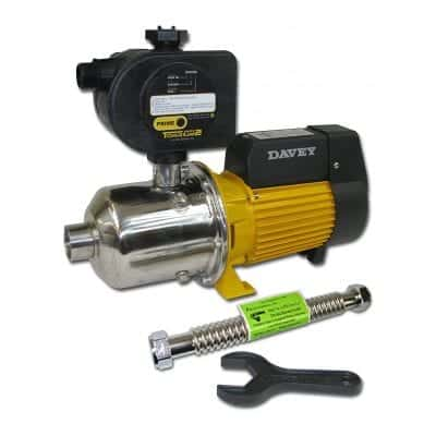 Davey Water Products BT20-30T2-USA Pump