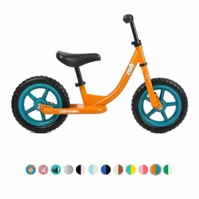 Retrospec Cub Kids' Balance Bike