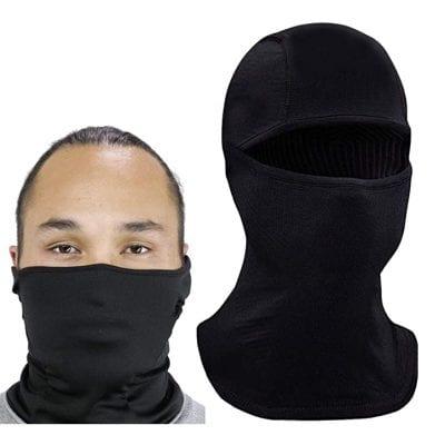 Self Pro motorcycle mask