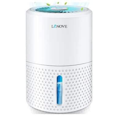Lonove Electric Mini Dehumidifier