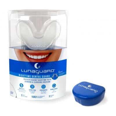 LunaGuard Nighttime Dental Guard