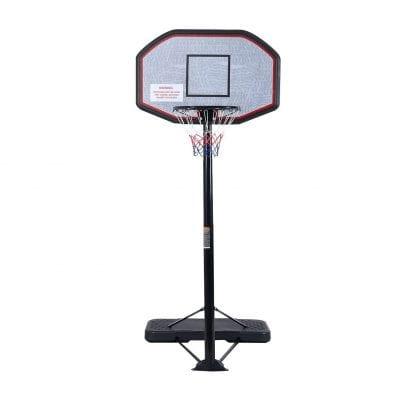 Rakon Height Adjustable Portable Basketball Hoop and Stand