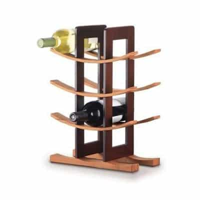 Anchor Hocking Wine Rack