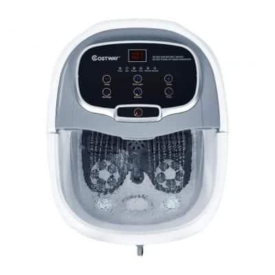COSTWAY Foot Spa Bath Massager