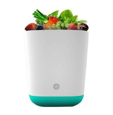 KLSJJ Ultrasonic Automatic Vegetable Cleaner