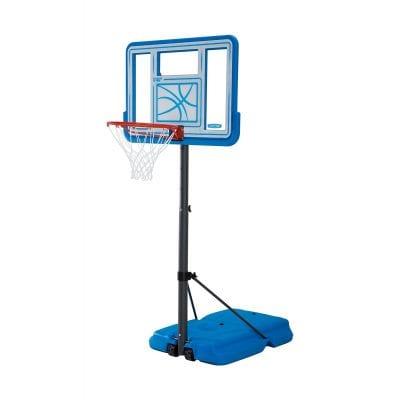 Lifetime Pool Side Basketball System