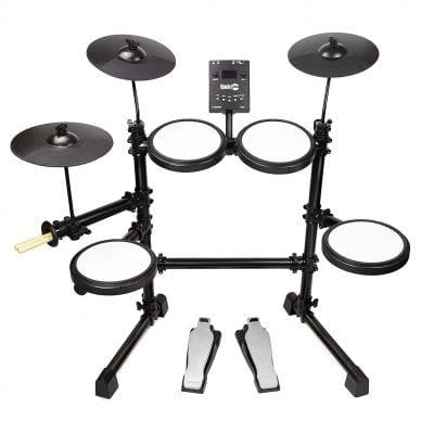 RockJam Mesh Head Kit 30 kits Electronic Drum Kit